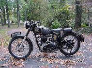 1952 AJS Model 16
