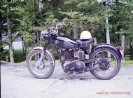 1952 AJS Model 18