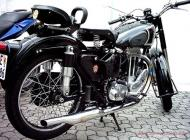 1953 Matchless G3LS