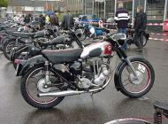 1955 Matchless G3LS