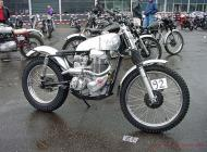 1957 Matchless G3LC