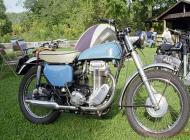 1958 AJS Model 18CS