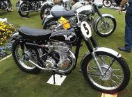 Matchless G80 TCS