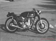 1961 Matchless G50CSR