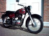 1962 Matchless G5