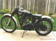 1964 Matchless G3C