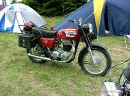 Matchless G80S Major