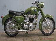 1965 AJS Model 18