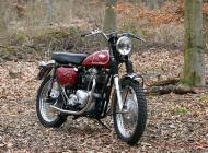 1965 Matchless G15CS