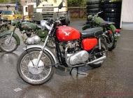 1967 Matchless G15 MkIII