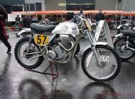 1968 Matchless G80CS