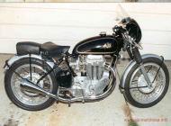AJS Model 18C Racer