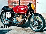 AJS Beagle G50