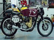 Matchless G50 Beale