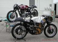 Matchless G50 Team Obsolete