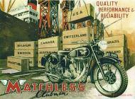 1949 Matchless Advert