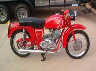 1959 Moto Guzzi Lodola Sport