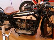 1920 ABC 400cc flat twin