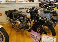 1932 Brough Superior