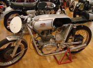 1953 Mondial 175cc DOHC Racer