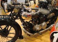 1930 Ariel 500cc OHV Sloper