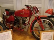 1939 Benelli - DOHC 250cc racer
