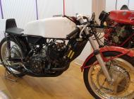 1973 Yamaha TZ350 racer