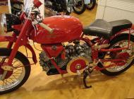 Moto Guzzi Milan-Taranto Falcone