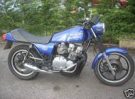 1981 Suzuki GSX750