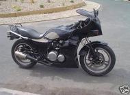 1986 Kawasaki ZX750-A3