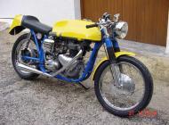 1957 Triton 650