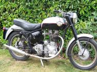 1961 Royal Enfield Clipper