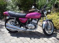 1980 Kawasaki KH400