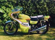 Kawasaki Z1-A