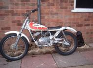 1978 Yamaha TY80