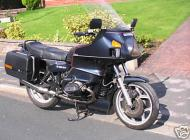 1985 BMW R80RT