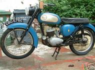 BSA Bantam D7 Super