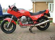Moto Guzzi Le Mans MkV