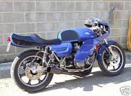 1980 Rickman Kawasaki CR1100