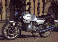 Norton Interpol 2 Classic