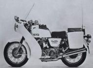 Norton Commando Interpol 1