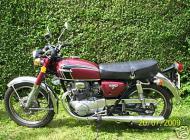 Honda CB250 K4