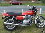 1980 Suzuki GS1000E