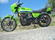 1981 Kawasaki GPz1100