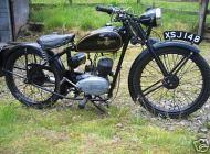 1954 Excelsior