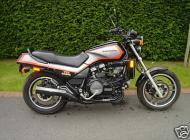 Honda V65 Sabre