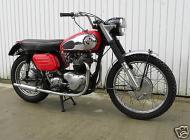 1957 Norton Nomad