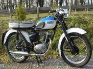 Triumph T20 Cub