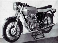 Triumph Bandit Prototype