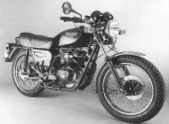 Triumph TR65